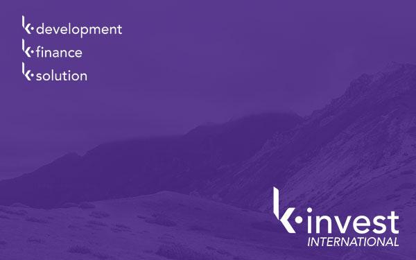 Lancement du site K-Invest International